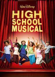 Centaurus High School Needs a Production of High School Musical