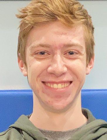 Photo of Owen Brown