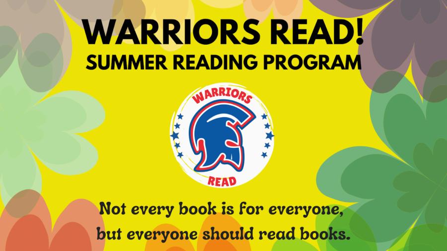 Centaurus Summer Reading